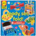 Alex Toys 'Ready, Set, Fold' Kit