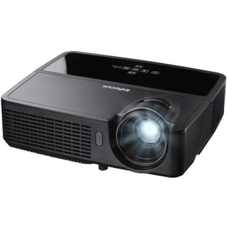 InFocus IN112 3D Ready Refurbished DLP Projector - HDTV - 4:3