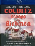 Colditz Escape Of The Birdmen (Blu-ray Disc)