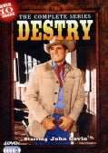 Destry: The Complete Series (DVD)