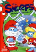 The Smurfs: Holiday Celebration (DVD)