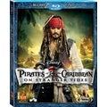 Pirates Of The Caribbean: On Stranger Tides (Blu-ray/DVD)