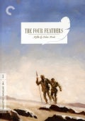 The Four Feathers (DVD)