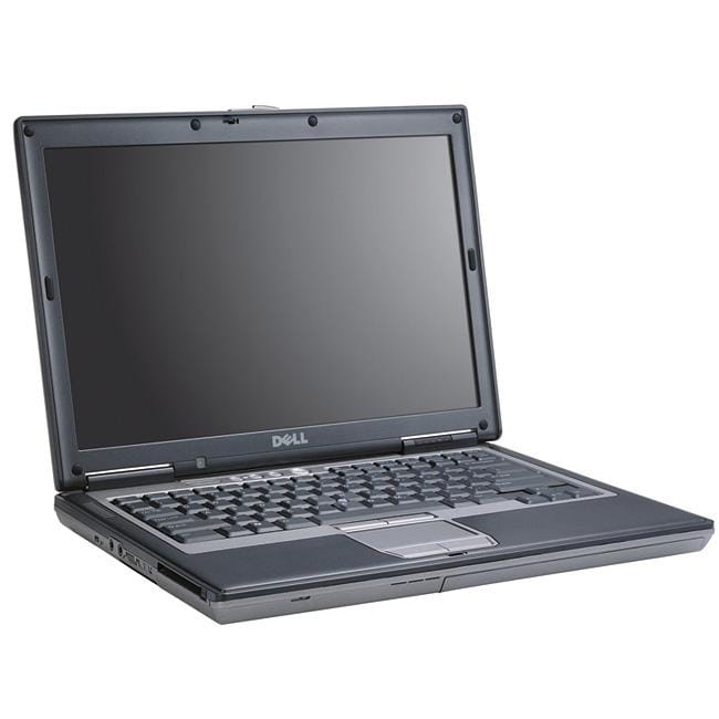 Dell Latitude D620 Core 2 Duo 1.8GHz 80GB HDD Laptop (Refurbished