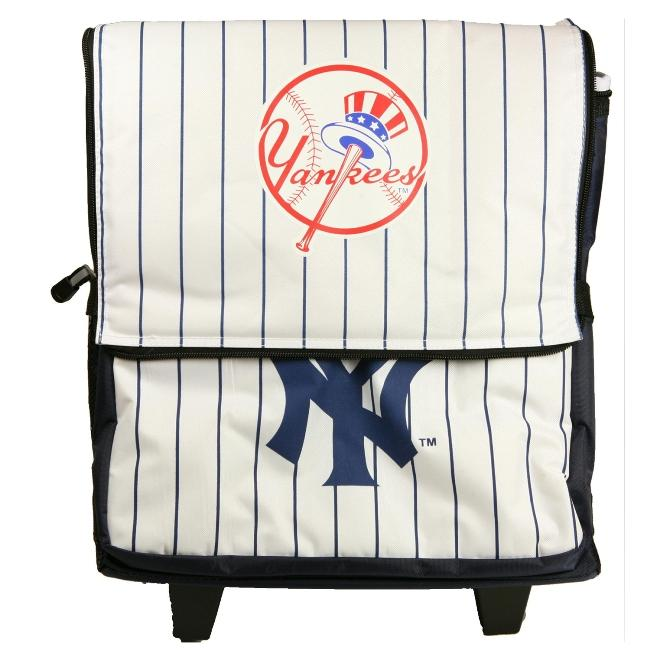 Concept One New York Yankees 36-can Cooler