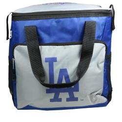 Concept One Los Angeles Dodgers 36-can Cooler
