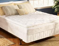 Serta 2 In 1 Reversible Gel Memory Foam Pillow
