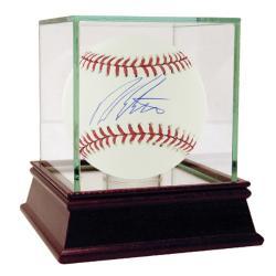 Steiner Sports Autographed Dellin Betances MLB Baseball