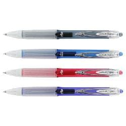 Uni Ball 207 Retractable Medium-point Gel Pens (Pack of 12)