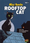 Miss Annie 2: Rooftop Cat (Paperback)