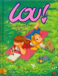 Lou! 2: Summertime Blues (Hardcover)