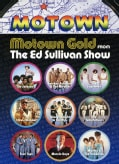 Motown Gold from The Ed Sullivan Show (DVD)