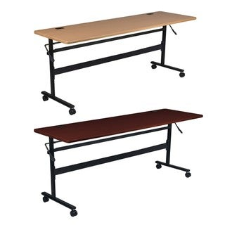 Economy 60x24-inch Flipper Table