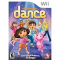 Wii - Nickelodeon Dance