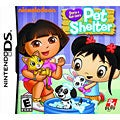 NinDS - Dora & Kai-lans Pet Shelter