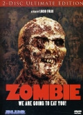 Zombie: Ultimate Edition (DVD)