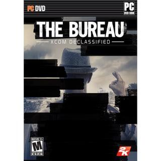 PC - Bureau XCOM Declassified