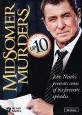 Midsomer Murders: Barnaby's Top 10 (DVD)