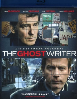 Ghost Writer (Blu-ray Disc)