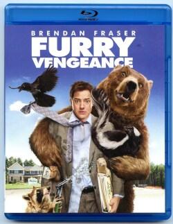 Furry Vengeance (Blu-ray Disc)