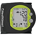 Healthsmart Sports Auto Wrist Digital Blood Pressure Monitor