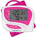 Healthsmart Women's Automatic Arm Blood Pressure Monitor