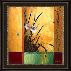 Don Li-Lleger 'Sanctuary' Framed Print Art