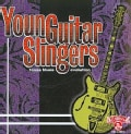 Various - Texas Blues Evolution: Young Guitar Slingers