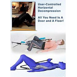 As seen on TV Spinal Stretch