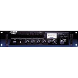 19-inch Rack Mount 600 Watt Power Amplifier (Refurbished)