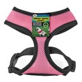 Four Paws Pet Products Pink Comfort Control Mesh Harness