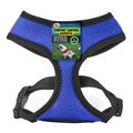 Four Paws Pet Products Blue Comfort Control Mesh Harness