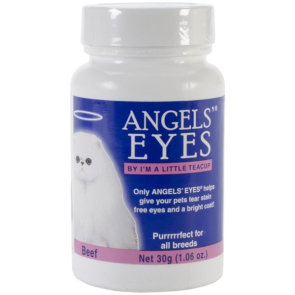 'Angels Eyes' Beef Flavor Tear Stain Remover