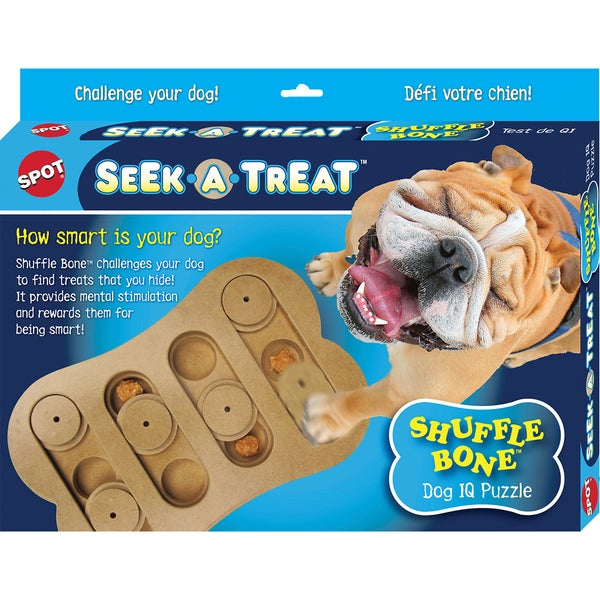 Ethical Pet Products Spot Seek a Treat 8255218