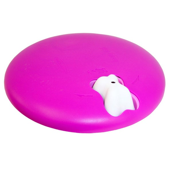 Spinny Interactive Treat Search Dog Toy