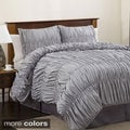 Lush Decor Venetian 4-piece Comforter Set