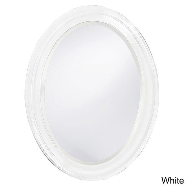 William Mirror 33 in. x 25 in.