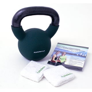 PurAthletics Kettle Bell 15-pound
