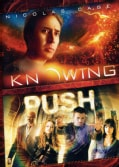 Knowing/Push (DVD)