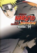 Naruto Shippuden The Movie: Bonds (DVD)