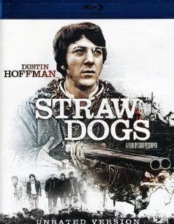 Straw Dogs (Blu-ray Disc)
