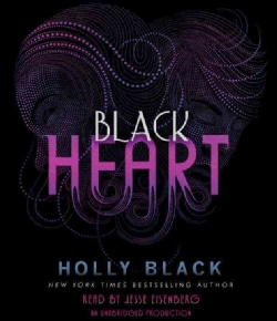 Black Heart (CD-Audio)