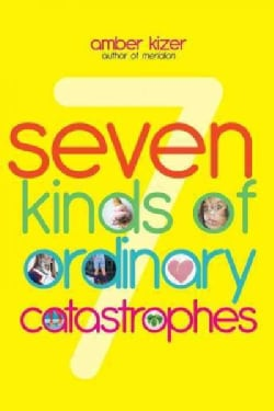 7 Kinds of Ordinary Catastrophes (Paperback)