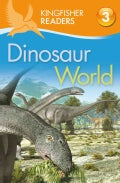 Dinosaur World (Paperback)