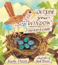 Outside Your Window: A First Book of Nature (Hardcover)