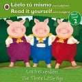 Los tres cerditos / The Three Little Pigs: Reading Level 3-6 (Paperback)