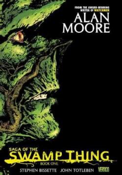 Saga of the Swamp Thing 1 (Paperback)