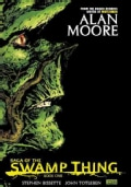 Saga of the Swamp Thing 1 (Paperback)