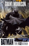 Batman: Time and the Batman (Paperback)