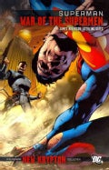 Superman: War of the Supermen (Paperback)